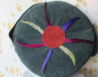 Shamanic drum bag