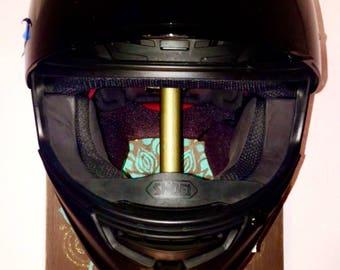 Helmet Rack Etsy