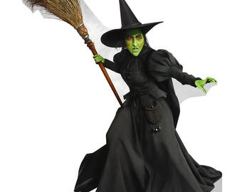 Wicked Witch of the West - Wizard of Oz 75th Anniversary Life-Size Cardboard