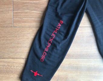 Athleticphiloso leggings