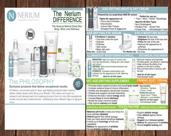 SALE Nerium cards