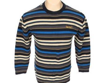 Timberland Striped Sweater