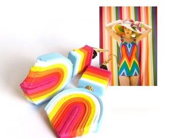 Otecchini Rainbow Pendants