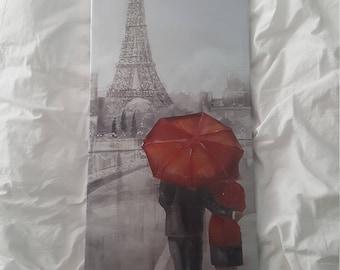 A Stroll in Paris