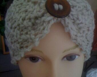 HEAD BAND / headband - single model
