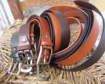 Belts Leather 35 cm