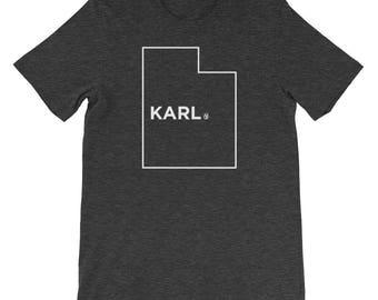 The Utah Shirt