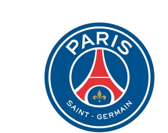 Paris saint Germain (Free Same day Shipping within the USA )
