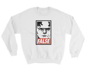Dwight Obey Sweatshirt