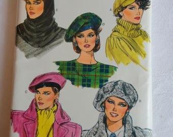 1980's Vogue pattern 9454