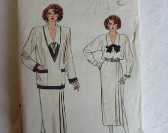 Vogue pattern 9202