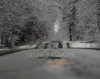 Winter Drives