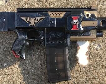 Nerf Gun Bolter Prop, Regular