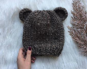 Children's Knitted hat, hats for kids, knitted kid hats, children hats, winter hats for kids