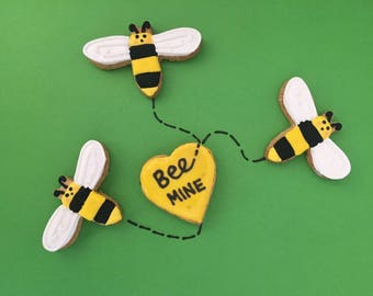 Valentine's Day - Bee Mine?