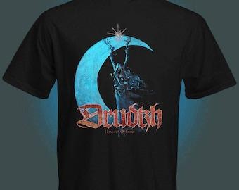 Drudkh - Handful of Stars t-shirt black metal New!
