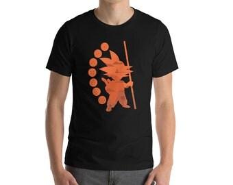 Nimbus Goku DBZ Shirt