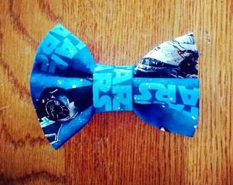 Starwars Bow tie