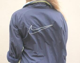 Vintage veste Nike