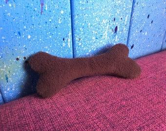 Dog bone | Middle dog bone | Dog bone toy