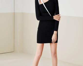 Short Elegant evening dress/Business Dress
