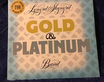 """Lynyrd Skynyrd Band - """"Gold & Platinum"""""""