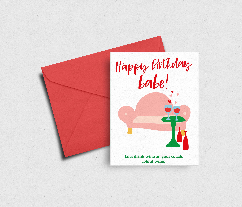 Whiskey Birthday Card whisky birthday card happy birthday
