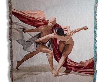 Harmony dance