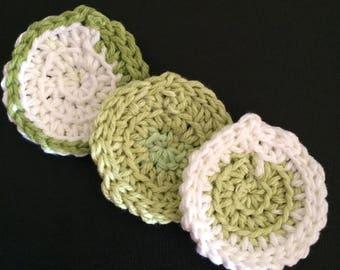 Handmade Cotton Pads (3)