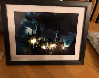 Harry Potter Light Up Hogwarts