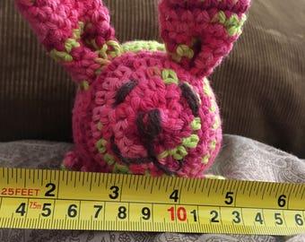 Adorable bunny plushie!!!!!