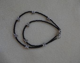 bracelet and ankle bracelet combination
