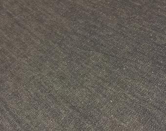 Denim fabric BY YARD
