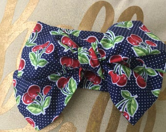 Cherry Headwraps