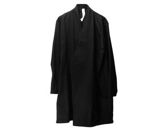 Longline Samue Coat