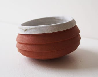 Ceramic Stoneware Vessel