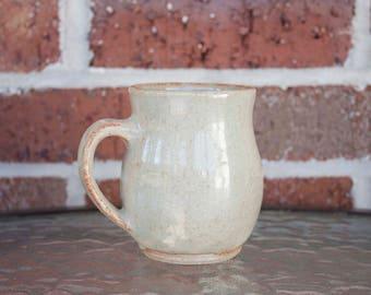 Small Cream Mug