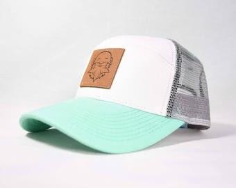 Sea of Green Trucker Hat