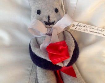 Peter the Pillow Rabbit