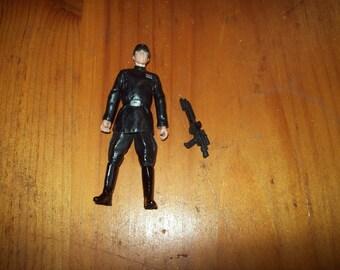 "2006 Star Wars Imperial Officer 3.75"" Loose Figure"