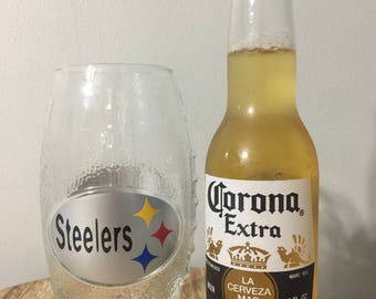 Customized NFL sports cup