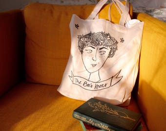 The Bee's Knees Tote