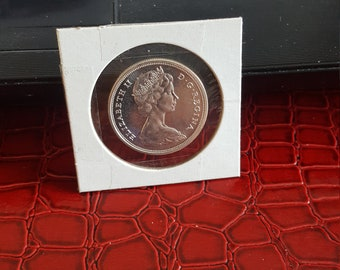 1965  Canada  Silver 50 Cents PL Cameo