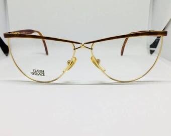 Versace mod V31 Rare eyewear