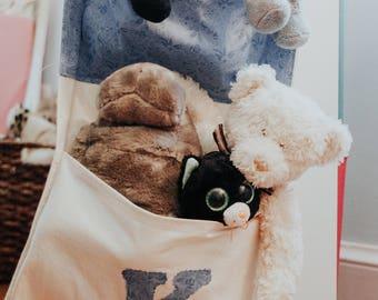 Teddy Tamer: Stuffed Animal and Toy Organization and Storage