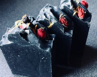 Handmade Speciality Soap - Dark Therapy