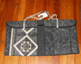Quilting Beauty Bag