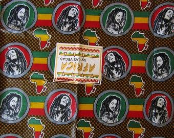 Bob Marley Art Etsy