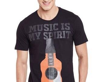 Music Is My Spirit