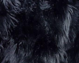 Boho Faux Fur Blanket